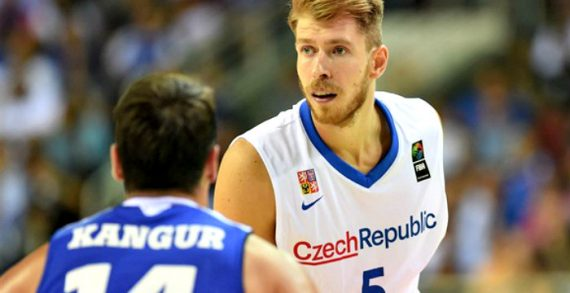 Patrik Auda signed by Avellino