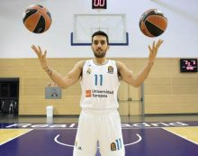 Facundo Campazzo re-signed by Real Madrid