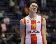 Uros Nikolic joins Mons-Hainaut