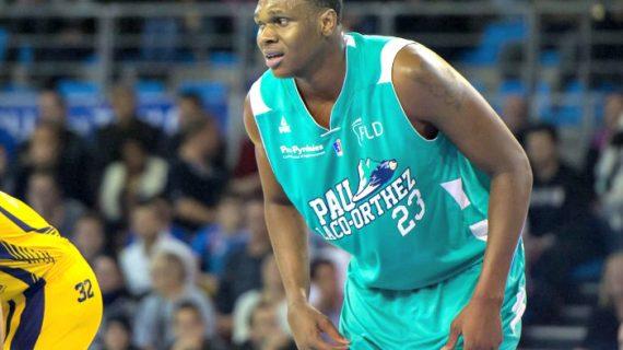 Vitalis Chikoko stays with Pau-Lacq-Orthez