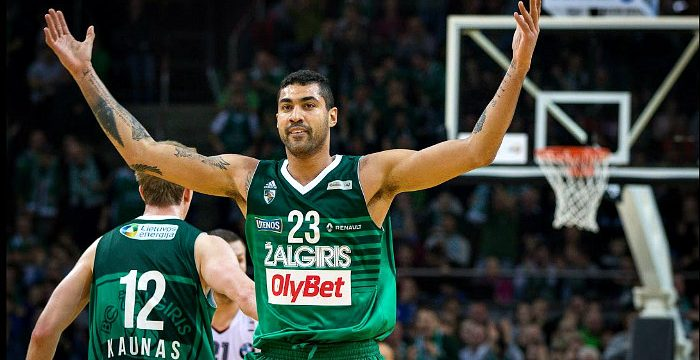 Augusto Lima pens with Cedevita