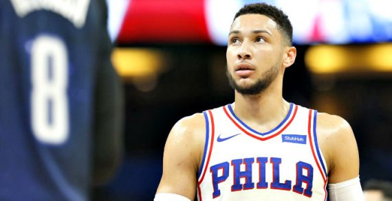 Ben Simmons Ready To Take His Game To Next Level