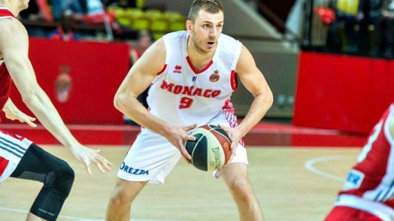Elmedin Kikanovic re-ups with Monaco