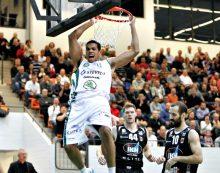 Kenneth Simms joins Leiden