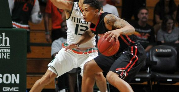 T.J. Williams a newcomer to Oostende