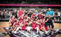 Serbia Repeat As FIBA U18 European Champions