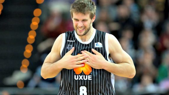 Fran Pilepic signed by Lietkabelis