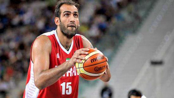 Iran, China Reach Asian Games Finals