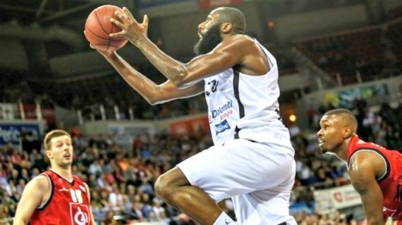 Julian Wright signed by Levallois