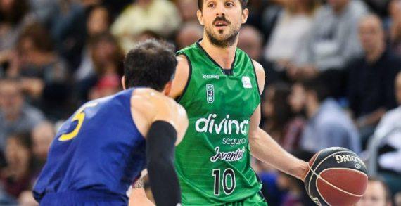 Nicolas Laprovittola re-ups with Joventut