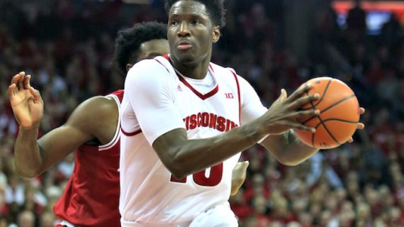 Nigel Hayes signs with Galatasaray