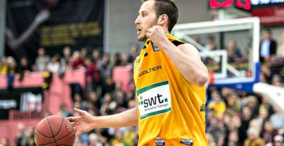 Vladimir Mihailovic joins Anwil