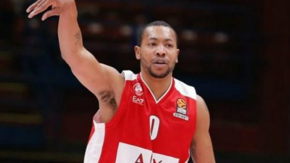 Andrew Goudelock joins Shandong