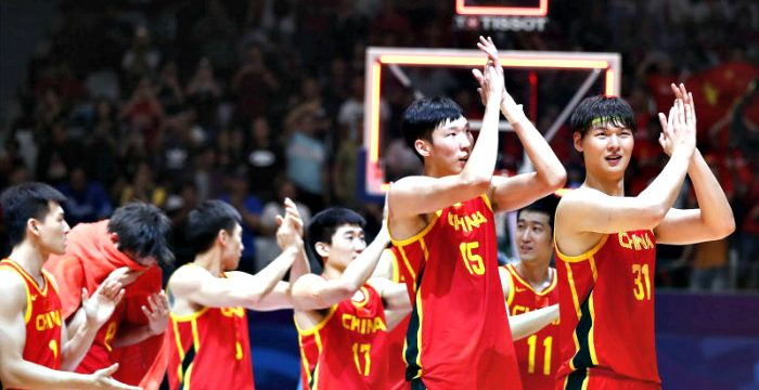 China Tops Iran 84-72, Claims Gold At Asian Games