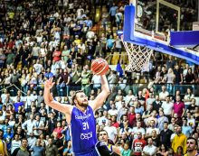 Czech Republic, Germany, Greece Soar To The FIBA World Cup
