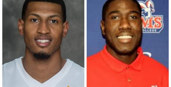 Darrell Bowie and Joseph McClain stabbed