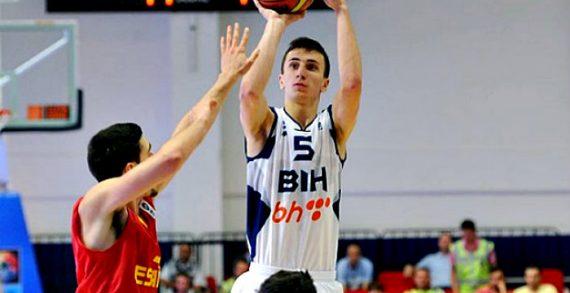 Edin Atic joins Mega Bemax