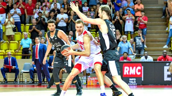 French Pro A Tips Off 2018-19 Season