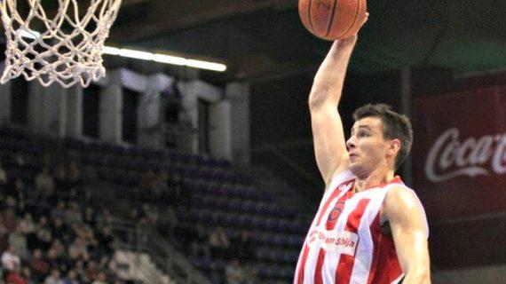 Nemanja Dangubic joins Bayern Muenchen