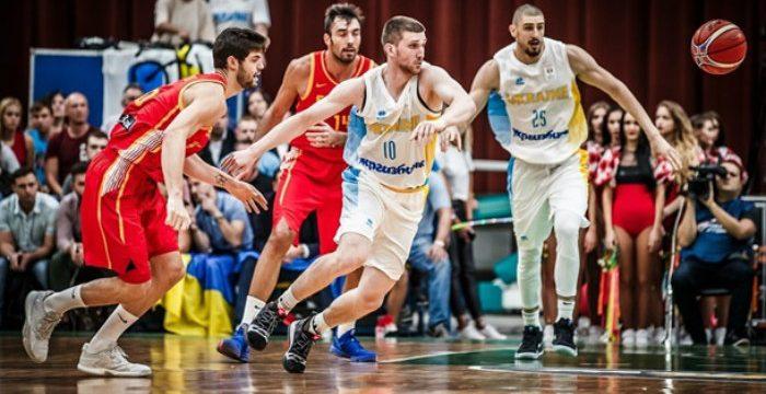 Ukraine Hands Spain First Loss of FIBA World Cup Qualifiers