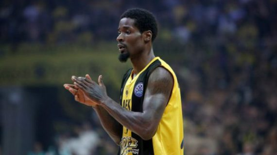 Manny Harris signs with Rytas