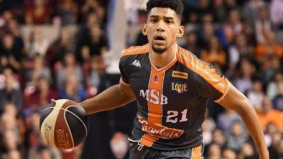Olivier Hanlan signed by Telekom Baskets Bonn