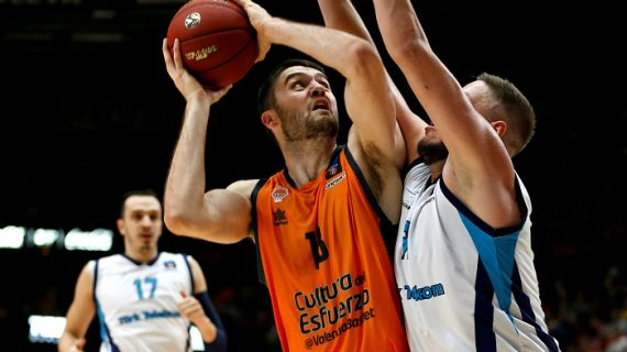 7Days EuroCup: Groups Get New Leaders
