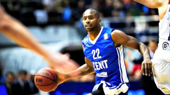 Zabian Dowdell joins Chalons-Reims
