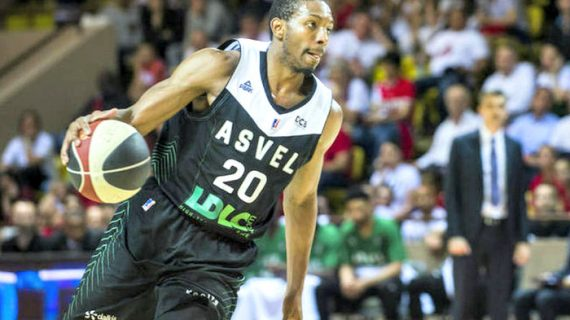 ASVEL Stands Tall Atop LNB Pro A Standings