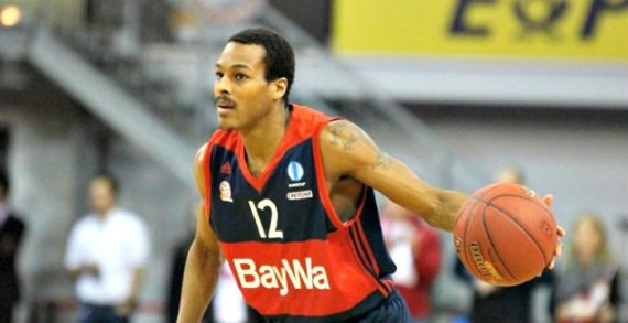Alex Renfroe switches to Partizan