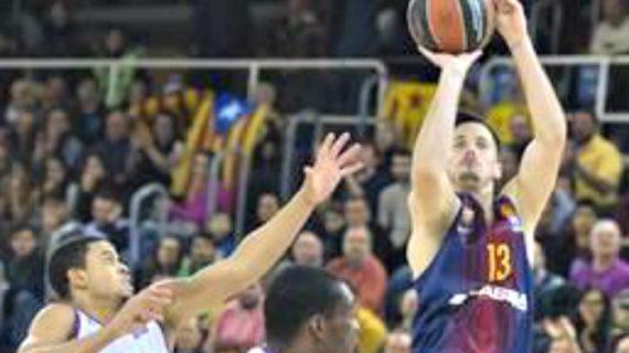 Upsets Plague Top Teams in Liga ACB