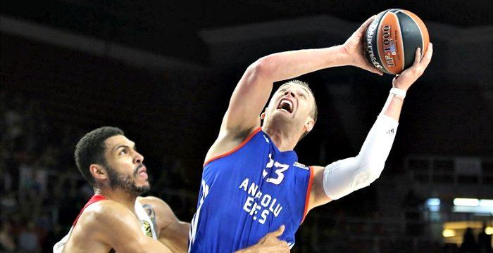 Alen Omic joins AX Armani