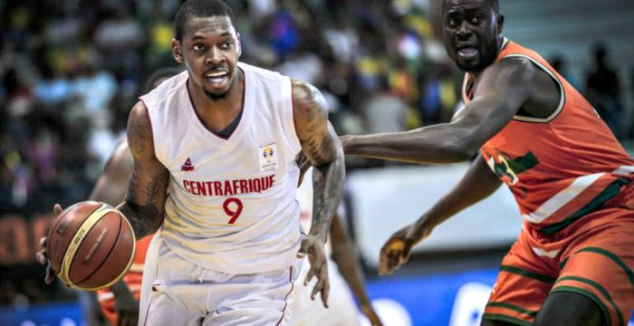Johndre Jefferson now with PAOK