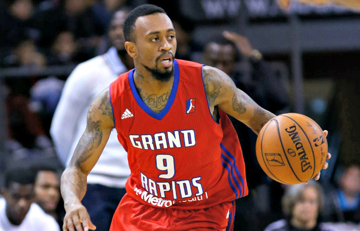 Ryan Boatright picked up by Unicaja Malaga