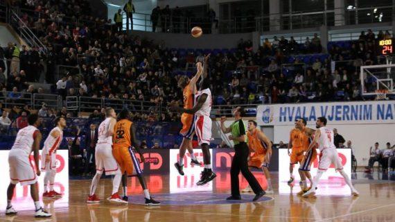 Crvena Zvezda secures 1st place in ABA regular season
