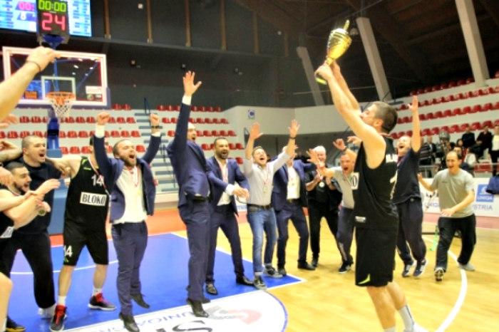 Boloktehna Claim 2019 Balkan League Title