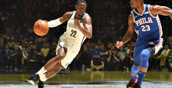 2019 NBA Playoffs Underway With A Few Surprises