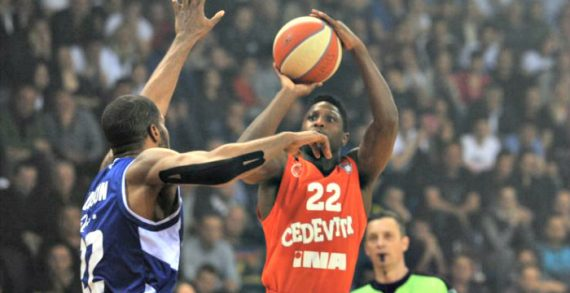 Will Cherry added by Olympiacos