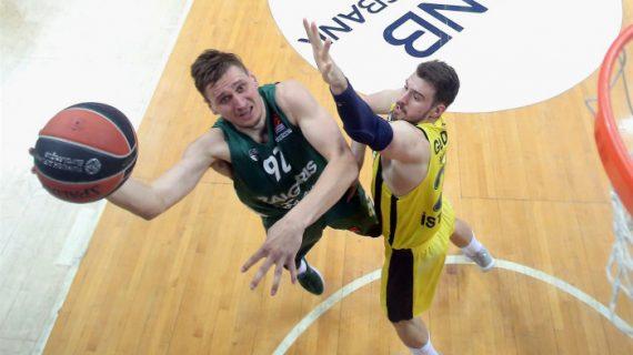 EuroLeague: Zalgiris, Vitoria Take Game 2 Wins