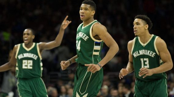 Milwaukee Bucks offseason questions