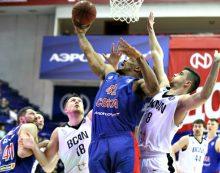 VTB League Playoffs Heat Up, Alexey Shved Wins Scoring Title