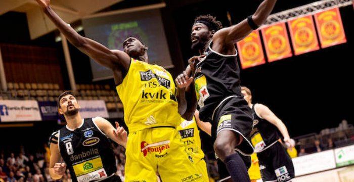 Bakken Bears win 2018-19 Danish Ligaen Championship