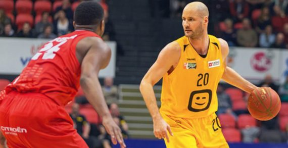 Dusan Djordjevic to remain with Oostende