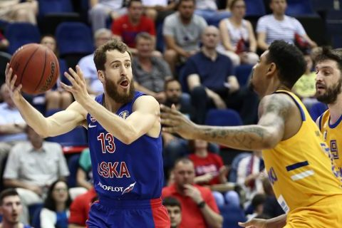 VTB Finals: CSKA Moscow close to another title