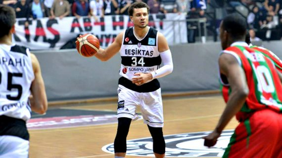 Kyle Weems joins Virtus Bologna