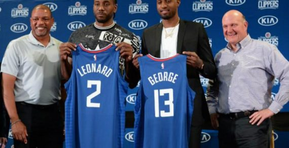 NBA: Redefining the Clippers and Kawhi Leonard's Legacy