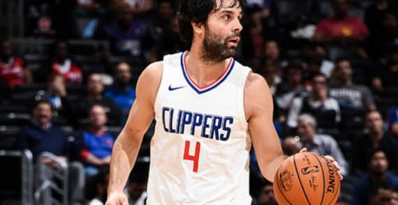 The Return of a Legend: Milos Teodosic back in Europe