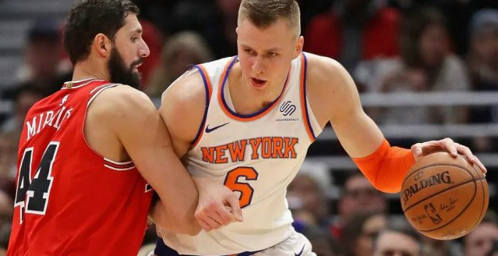 Kristaps Porzingis, Nikola Mirotic land historic deals with respective clubs
