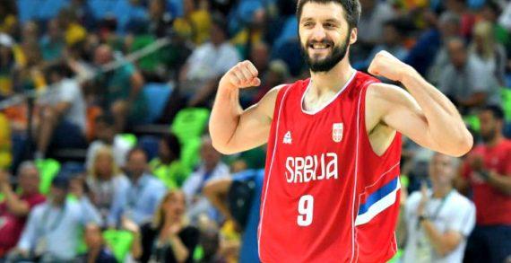 Stefan Markovic added by Bologna