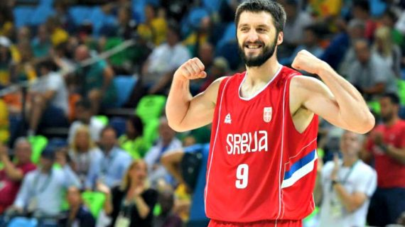 Stefan Markovic added by Bologna